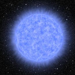 Resultado de imagen de estrellas zeta puppis
