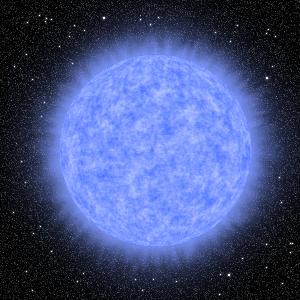 Zeta Puppis - Image: Zeta Puppis