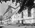 Zuidgevel tijdens restauratie - Enspijk - 20071691 - RCE.jpg