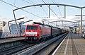Zwijndrecht DBS 189 073 met UN en Rail Cargo Austria wagens richting Venlo (15370023283).jpg