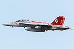 'D-Back 100' F-A-18F CAG Bird Atsugi route 4 depature. (8494107197).jpg