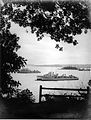'Harbour from Potts Point' RAHS-Osborne Collection (14011653393).jpg