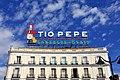'Tio Pepe' Puerta del Sol Madrid.jpg