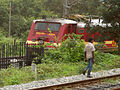 (22214) WAP4 Loco at Hiding at Secunderabad Outer.jpg