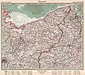 (Stielers Handatlas, 1925 - map 8) Germany 1919-1937, Pommern. Pomerania.jpg