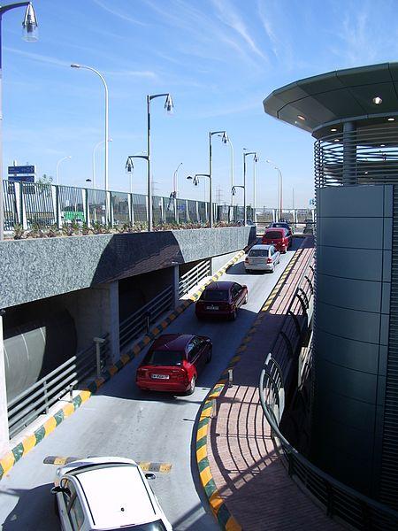 File:® MADRID GETAFE ARTECTURA CENTRO COMERCIAL - panoramio (12).jpg