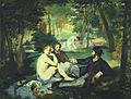 Édouard Manet - Déjeuner sur l'herbe (Courtauld).jpg