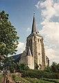 Église Notre-Dame de Tavaux en 1991.jpg