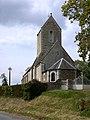 Église Notre-Dame de Torteval-Quesnay. Vue est.jpg