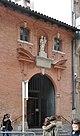 Église Saint-Jérôme de Toulouse, Toulouse, Midi-Pyrénées, France - panoramio (2).jpg