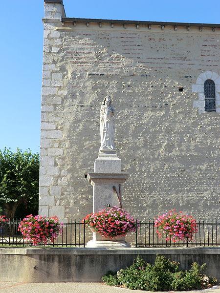 Église Saint-Pierre du Plantay.