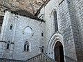 Église Saint-Sauveur a rocamadour.JPG