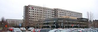Sahlgrenska University Hospital - SU Östra