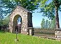 Łużna-Podbrzezie, cmentarz wojenny nr 120 (HB3).jpg