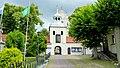 Świecie widok Kościóła Pobernardyńskiego p.w Niepokalanego Poczęcia N.M.P. - panoramio (2).jpg