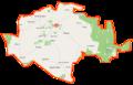 Świedziebnia (gmina) location map.png