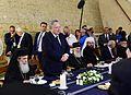 Παρουσία του Υπουργού Εξωτερικών Ν. Κοτζιά στην Αγία και Μεγάλη Σύνοδο της Ορθόδοξης Εκκλησίας, Κρήτη, 16-27-6-2016 (27614225292).jpg