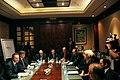 Συνάντηση ΑΝΥΠΕΞ κ. Δ. Δρούτσα με Έλληνες επιχειρηματίες στο Βελιγράδι (4843882801).jpg