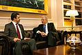 Συνάντηση ΥΠΕΞ Δ. Αβραμόπουλου με ΥΠΕΞ Ηνωμένων Αραβικών Εμιράτων Σεΐχη Abdullah bin Zayed Al Nahyan (9016759364).jpg