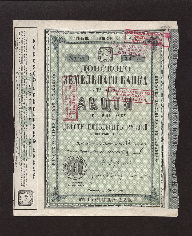Московский кредитный банк устав