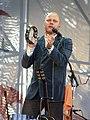 Алексей Кортнев на концерте в Донецке 6 июня 2010 года 121.JPG