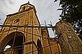 Армянская церковь в Дербенте. Дагестан.jpg