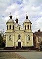 Бережани - Церква Пресвятої Тройці PIC 0420.jpg
