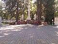 Братская могила 18 воинов, погибших в годы гражданской и Великой Отечественной войн.jpg
