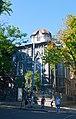 Будівля Бродської синагоги та огорожа.jpg