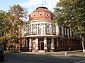 Бібліотека і земський музей (Обласний архів).JPG