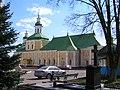 Введенська церква 1677р.,Троїцького монастиря, м.Чернігів.JPG