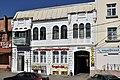 Вид на жилой дом М.Г. Гавалла с бульвара Пушкинской. Ростов-на-Дону Пономарева Т.В.jpg