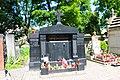 Гробниця, в якій поховано Банаха С.jpg