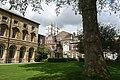 Дворик Вестминстерского аббатства - panoramio (1).jpg