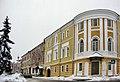 Дом, на углу Волжской набережной и Стоялой ул. строился как городская гостиница, в 1870-х гг - panoramio.jpg