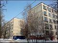 Дома 90-1 и 92 выселяются под снос - panoramio.jpg