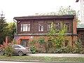 Дом в котором жил Косыгин ул. 1905 г, 13 Новосибирск 1.jpg