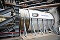 Запуск ТПМК фирмы Caterpillar от станции метро «Ходынское поле» ТПК.jpg