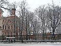 Ксенинский институт, сад02.jpg