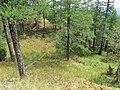 Начало долины ручья Экембет. - panoramio.jpg