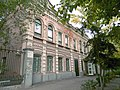 Начальная школа (Детский морской центр им.Вилкова).JPG