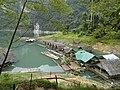 На озере в Кхао Сок Таиланд 2012 май - panoramio.jpg