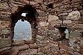 Осетия, Донифарс, Каменная кладка башни.jpg