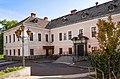 Палац графів Шенборнів P1380202 вул.Миру, 26-28.jpg