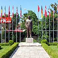 Памятник Луиджи Горокучи, Shkodër, Albania - panoramio.jpg