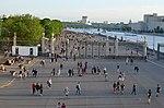 Парк имени Горького в Москве. Фото 3.jpg