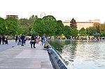 Парк имени Горького в Москве. Фото 41.jpg