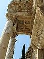 Портик библиотеки Цельсия. Эфес. Турция. Июнь 2012 - panoramio.jpg