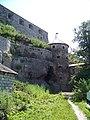 Прибрамна башта, Гловерівський мур.jpg
