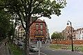 Проспект Национальной Славы (Avenue des Gloires Nationales, Landsroemlaan) - panoramio.jpg